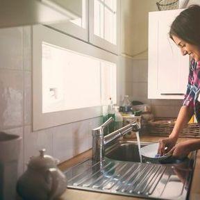 Bien ranger pour simplifier le ménage