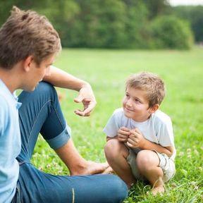 Pratiquer l'écoute emphatique avec son enfant
