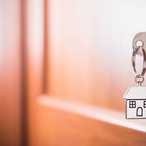 L'astuce pour les clés de maison