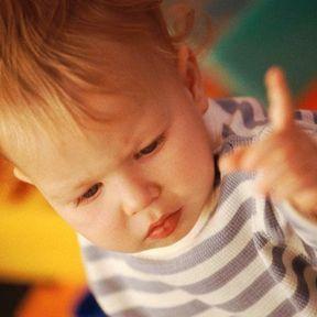 L'hyperémotivité des enfants surdoués