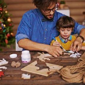 Penser à des activités pour occuper les enfants