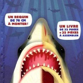 Construis un requin