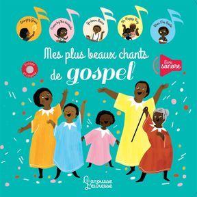 Mes plus beaux chants de Gospel