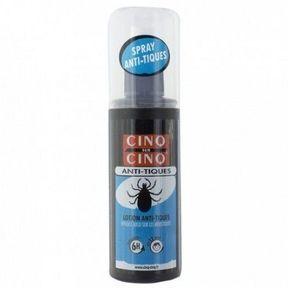 L'anti-tiques spray – Cinq sur cinq