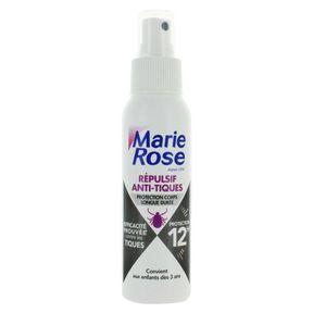 Répulsif anti-tiques – Marie rose
