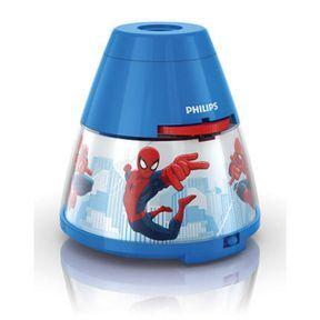 Emmenez Spiderman en vacances !