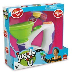 Juggle U, le jeu qui décolle !