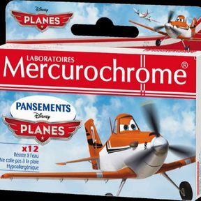 Les héros de Planes volent au secours des petits bobos