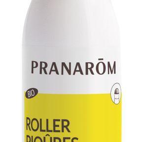 Aromapic Roller Piqures BIO de Pranarom