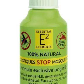 Essential Elements : la solution 100% naturelle