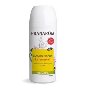 Aromapic Roller Anti-moustique BIO de Pranarom