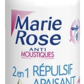 Le spray 2 en 1 Marie Rose