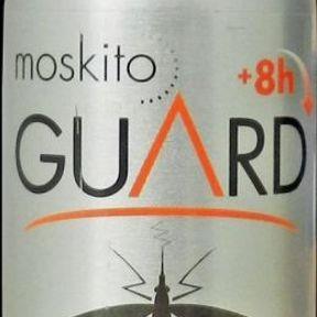 Moskito Guard - Lait hydratant anti-moustiques
