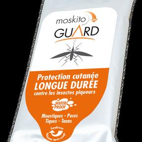 Moskito Guard - Les lingettes anti-moustiques
