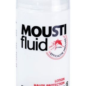 Moustifluid – La lotion pour les zones à hauts risques