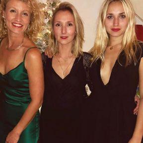 Le Noël d'Alexandra Lamy