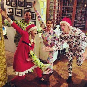 Le Noël de Jaime King