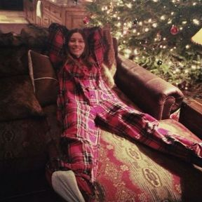 Le Noël de Jessica Biel