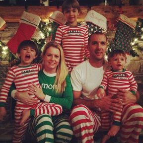 Le Noël de Melissa Joan Hart