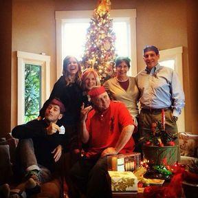 Le Noël de Sophia Bush