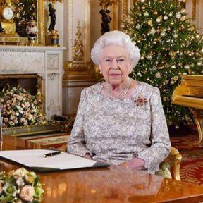 Le Noël de la Reine d'Angleterre