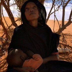 Je vous souhaite la pluie de Abderrahmane Sissako - Mauritanie