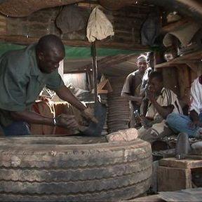 Rien ne se jette de Idrissa Ouedraogo - Burkina Faso