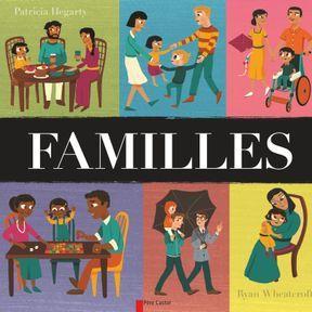 Familles : s'ouvrir aux différentes parentalités