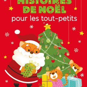 Histoires de Noël pour les tout-petits