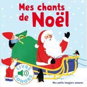 Mes chants de Noël