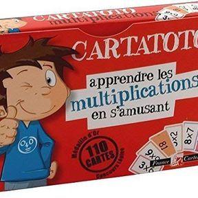Cartatoto multiplications