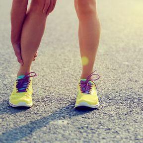 Blessures musculaires : comment patienter