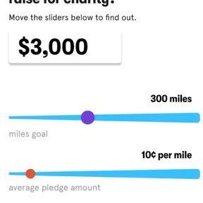 Charity Miles, la plus utile