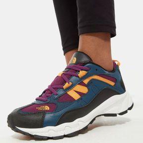 La chaussure pour les aventureux
