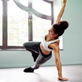 Le Ballet Pilates