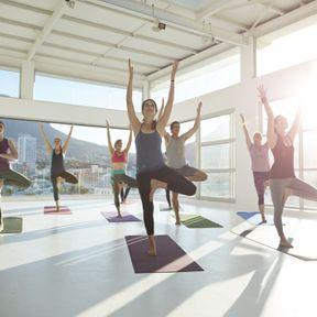 Le Yoga danse