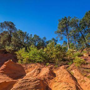 Survoler le Colorado… Provençal!