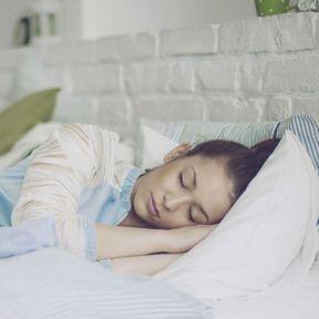 Augmentez votre durée de sommeil
