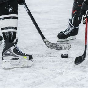 Le hockey sur glace