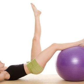 Exercice vidéo pour fesses rebondies