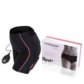 Short d'électrostimulation, Slendertone Bottom
