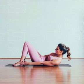 Objectif : des abdos on fire exercice n°1