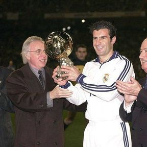 2000 Luis Figo