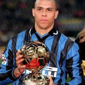 2002 Ronaldo