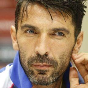 Gianluigi Buffon