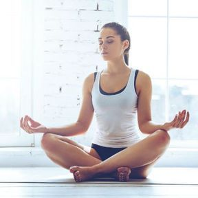 Opter pour le yoga