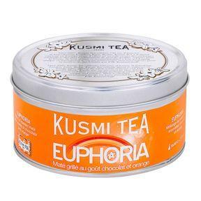 Le bonheur… votre nouvelle tasse de thé