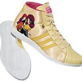 Adidas : simple funky