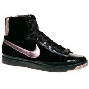 Nike : loin d'être blasée