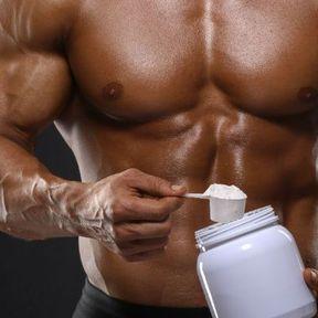 Les suppléments et compléments alimentaires du bodybuilder